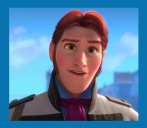 Personnages disney o le prince hans la reine des neiges - Personnage reine des neige ...