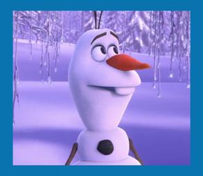 Personnages disney o olaf la reine des neiges - Personnage de la reine des neiges ...
